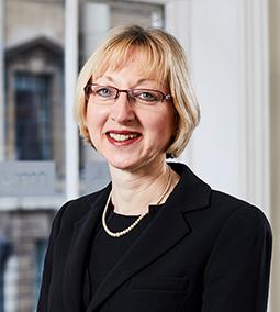Fiona Draper - Family Law Solicitor