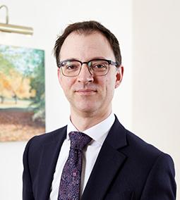 Simon Davies - Solicitor