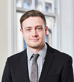 Stephen Orridge Solicitor