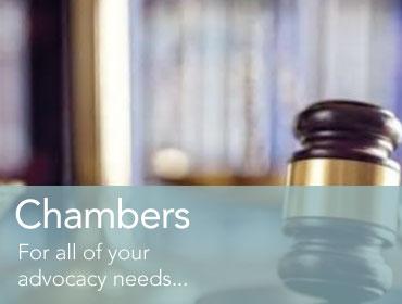 legal chambers