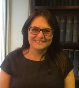 Sophie Wilkinson Paralegal Hull