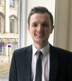 Jack Newall-Swallow - Hull Solicitor