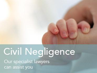 civil negligence