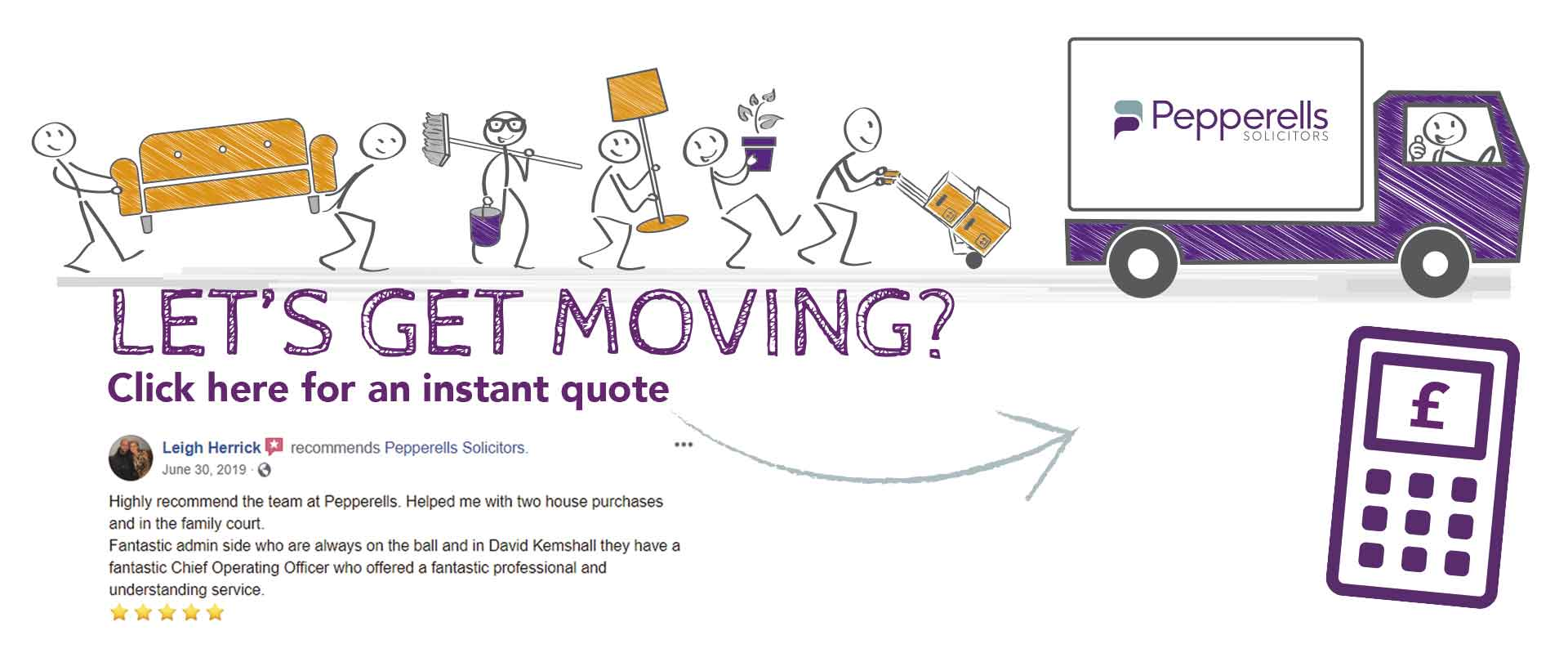 Conveyancing Quick Quote Hull