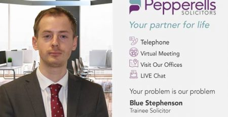blue stephenson
