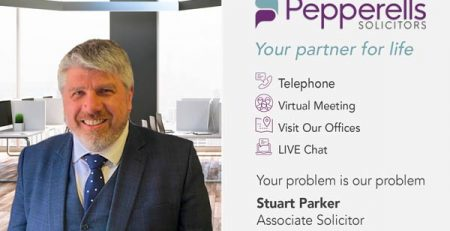 Stuart Parker