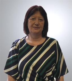 Pamela Deanes